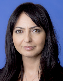 Dr Lina Khatib to head Middle East and North Africa Programme