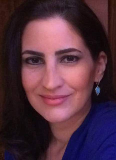 Samar Diab Rouhana (BA '95, MA '99) was apointed as Director of Human Resources at AUB Campus