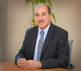Dr. Imad Baalbaki appointed AUB Vice President for Advancement