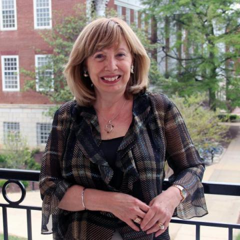 The University of Maryland's BSOS Welcomes New Gibran Chair Director